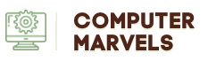 Computer Marvels Logo